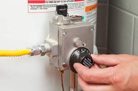 water heater not lighting how to set your water heater temperature house method