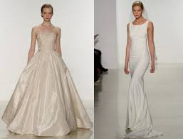Wedding Dress Trend 2018 Wedding Dresses Trends Collection For 2016 2017