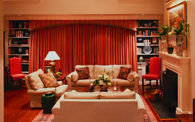 interior design styles ideas red sofa wallpaper download imanada