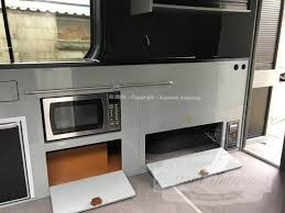 volkswagen crafter 2017 interior vw crafter interior vw camper interiors camper conversions