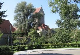 Post Bad Windsheim Rothenblog Das Rothenburger Tor Das Nordtor In Dinkelsbühl