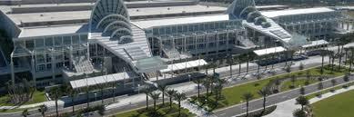 Orange County Convention Center Floor Plan Orange County Convention Center Information In Orlando Fl
