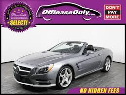 mercedes sl class for sale mercedes sl class for sale carsforsale com