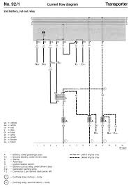 vw syncro wiring diagram with blueprint volkswagen wenkm com