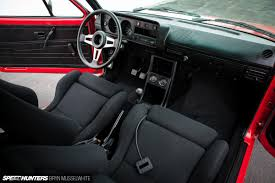 volkswagen rabbit truck interior when it comes to building show cars the europeans are quite