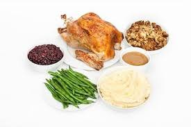why catering your thanksgiving meal may be easier cheaper and