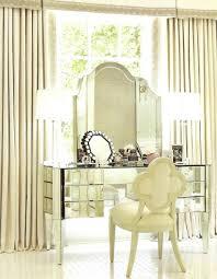Ikea Bedroom Vanity Desk Chairs Upholstered Mirrored Glass Bedroom Vanity