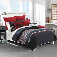 White And Red Comforter Buy Red And White Comforter Sets From Bed Bath U0026 Beyond