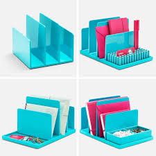 Colorful Desk Accessories 67 Best Aqua Images On Pinterest Aqua Water And Bureaus