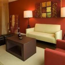 Asian Style Living Room by Red Asian Photos Hgtv