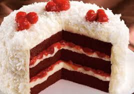 cherry red velvet cake duncan hines
