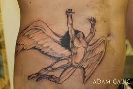 ramble on tattoo com