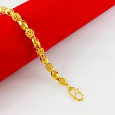 bracelet gold women images Wholesale super deal new arrival fashion jewelry plum gold jpg