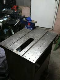 diy welding bench plans plans free download windy60soj