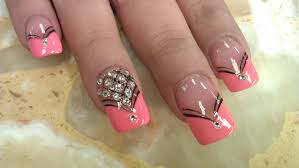 3d nail art halloween nails gallery