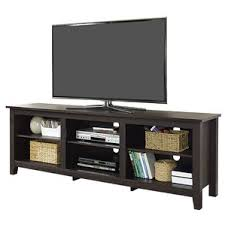 Tv Stands With Bookshelves by Espresso Tv Stands You U0027ll Love Wayfair