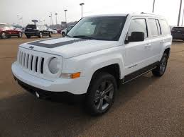 unique jeep colors awesome jeep patriot white modern car for your family