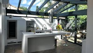 cuisine dans veranda cuisine dans veranda cuisine cuisine veranda photo cuisine veranda