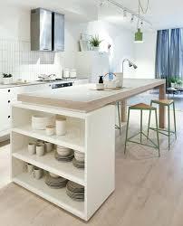 cuisine blanche et plan de travail bois cuisine blanche plan de travail bois cuisine plan travail 0 la