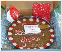 mrs fields cookie cakes win say it with mrs fields cookie cakes giveaway ends 6 25