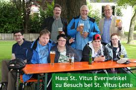 Vitus Bad Aktuelles Haus St Vitus Betreuungseinrichtung Für Menschen