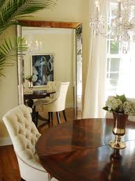 mirror in dining room mirror over dining room buffet beautiful
