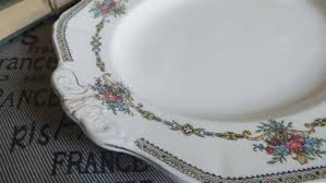 antique china pattern antique c 1910s alfred meakin harmony shape pattern 78288 oval