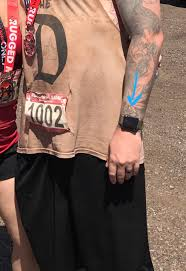 Rugged Maniac Results Did The Rugged Maniac Race This Weekend In Phoenix Watch Held Up