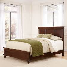 Bed Frame Styles Home Styles Colonial Classic Panel Bed Hayneedle