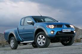 mitsubishi l200 2 5 2012 technical specifications interior and