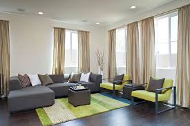 Green Living Room Curtains by Living Room Best Living Room Drapes Curtains For Living Room