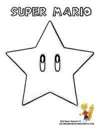 super mario coloring pages kids printable free coloring