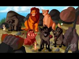 lion king funny pictures