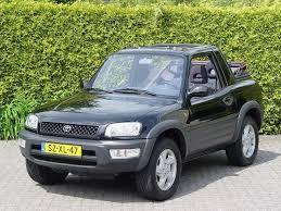toyota rav4 convertible for sale toyota funcruiser rav4 top 4wd i toyota