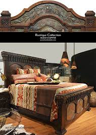 tuscan bedroom and bath