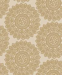 Living Room Ideas Gold Wallpaper Mandala Gold Wallpaper By Albany Valley House Dreams Pinterest