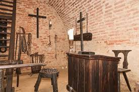 chambre des tortures chambre de d enquête vieille chambre de médiévale