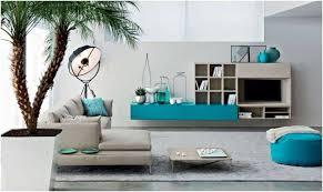 canape turquoise modulable salon beige clair turquoise ottoman turquoise canapé beige