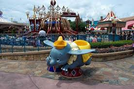 themes in magic kingdom reviews of kid friendly attraction walt disney world s magic
