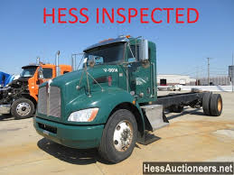 used kenworth semi trucks for sale used 2011 kenworth t270 cab chassis truck for sale in pa 24076