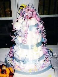 Diaper Cake Centerpieces by Our Diaper Cake Centerpieces Photo Gallery