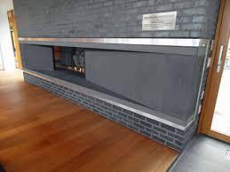 ronald mcdonald house fireplace surrounds sanderson concrete