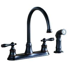 2 handle pull kitchen faucet aquasource stainless steel 1 handle pull kitchen faucet