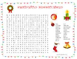 christmas word search puzzles beneconnoi