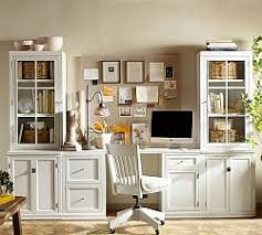 Pottery Barn Home Office Furniture Logan Collection Pottery Barn