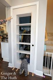 Building A Bookshelf Door Diy Bookshelf Door