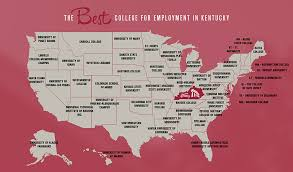 Daytona State College Map by Transylvania Named Best Kentucky College For Alumni Job Placement