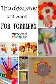 thanksgiving crafts for toddlers age 2 ye craft ideas