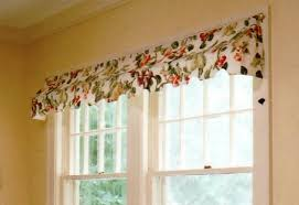 Awning Valance You Can Create A Lovely Bistro Style Awning Matt And Shari
