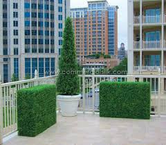Outdoor Topiary Trees Wholesale - outdoor artificial boxwood cypress style topiary